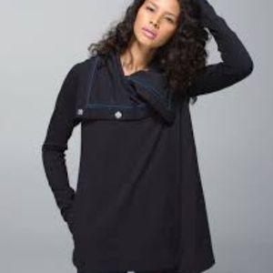 Lululemon Savasana Wrap Jacket